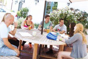 Escuela de inglés en Santa Bárbara | English Language Center ELC Santa Barbara 17