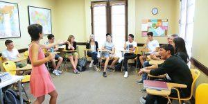 Escuela de inglés en Santa Bárbara | English Language Center ELC Santa Barbara 19
