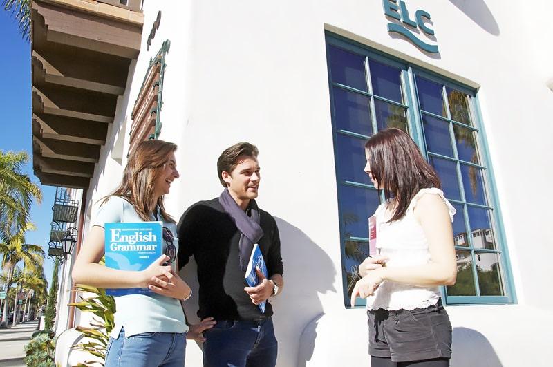 Escuela de inglés en Santa Bárbara | English Language Center ELC Santa Barbara 5