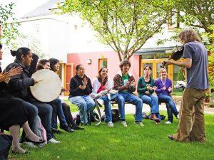Emerald Cultural Institute | Escuela de inglés en Dublín 13