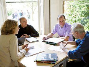Emerald Cultural Institute | Escuela de inglés en Dublín 18