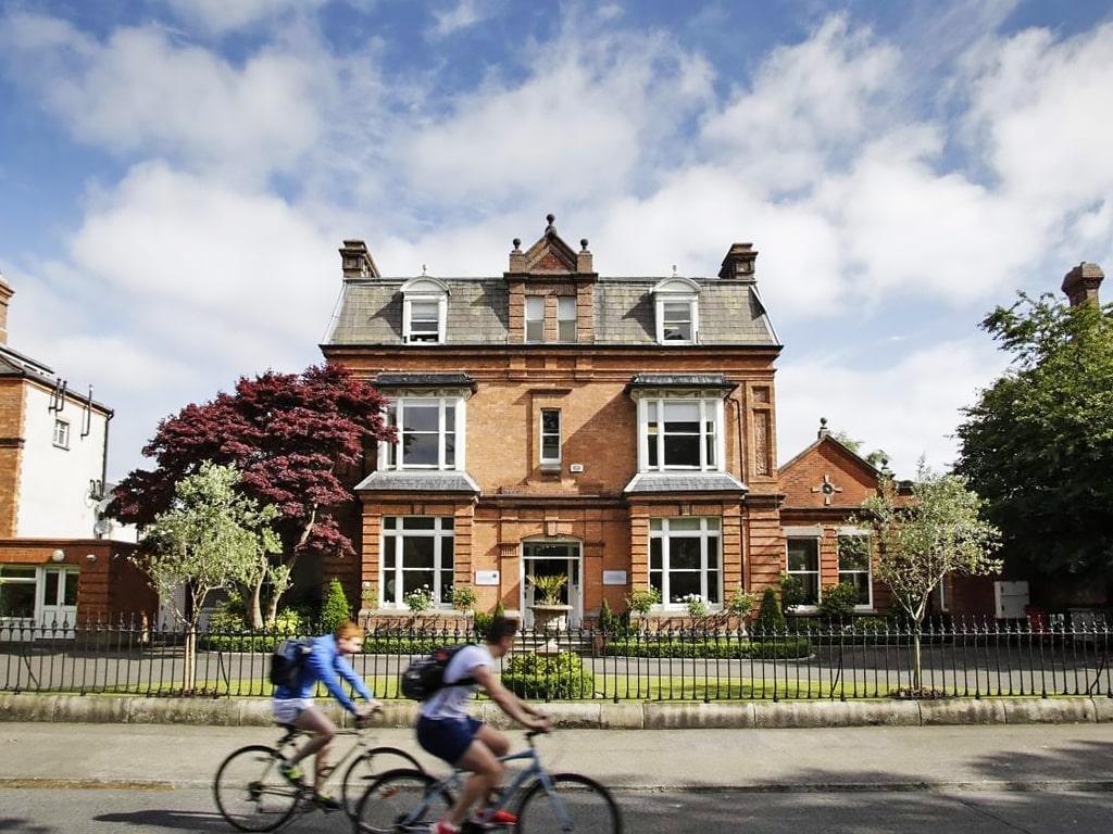 Emerald Cultural Institute | Escuela de inglés en Dublín 2