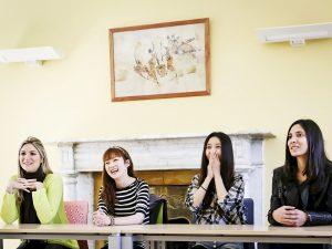 Emerald Cultural Institute | Escuela de inglés en Dublín 7