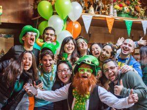 Emerald Cultural Institute | Escuela de inglés en Dublín 8