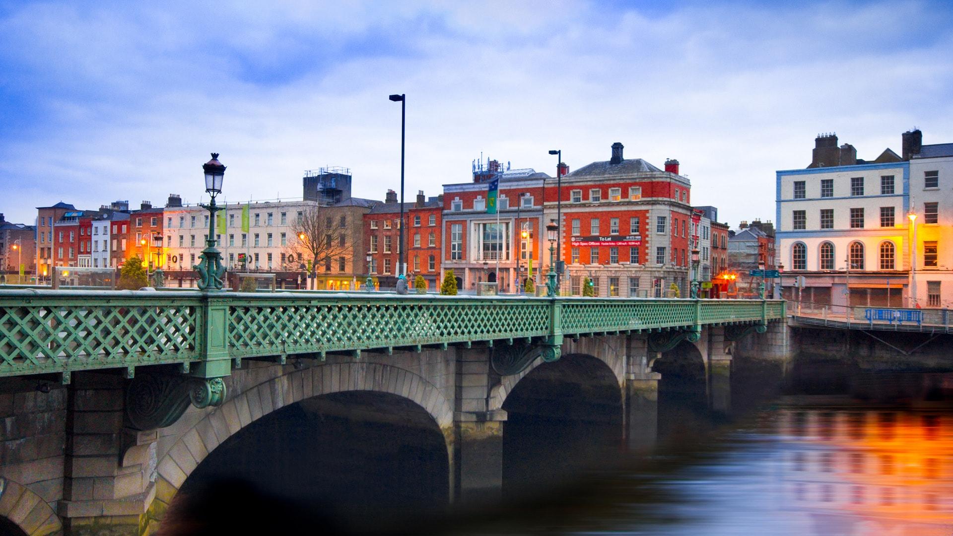 Escuela de inglés en Dublín | Emerald Cultural Institute Dublin