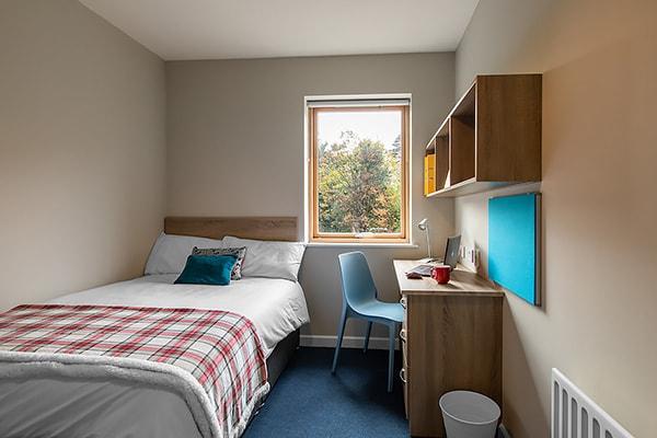 Alojamiento escuela de inglés Emerald Cultural Institute Dublin: Residencia de verano Marino 2