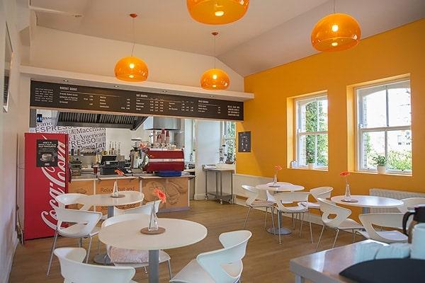 Alojamiento escuela de inglés Emerald Cultural Institute Dublin: Residencia de verano Marino 4
