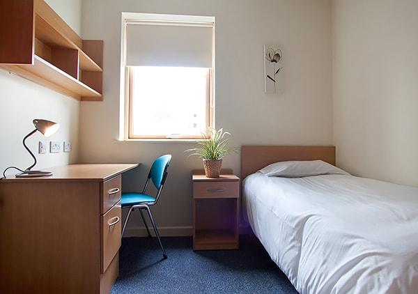 Alojamiento escuela de inglés Emerald Cultural Institute Dublin: Residencia de verano Marino 5