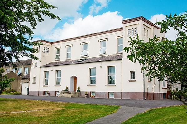 Alojamiento escuela de inglés Emerald Cultural Institute Dublin: Residencia de estudiantes St Raphaelas 3