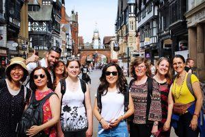 Escuela de inglés en Chester | English in Chester 1