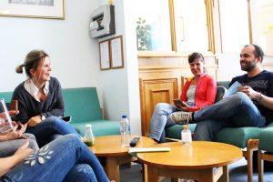 Escuela de inglés en Chester | English in Chester 11