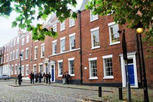 Escuela de inglés en Chester | English in Chester 13