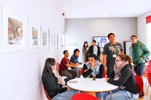 Escuela de inglés en Chester | English in Chester 15