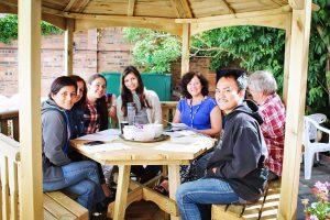 Escuela de inglés en Chester | English in Chester 16