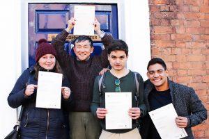 Escuela de inglés en Chester | English in Chester 17