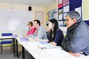 Escuela de inglés en Chester | English in Chester 19