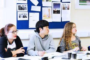 Escuela de inglés en Chester | English in Chester 2
