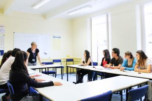 Escuela de inglés en Chester | English in Chester 20
