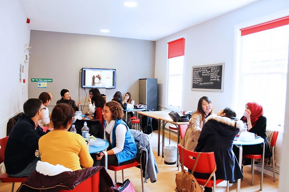 Escuela de inglés en Chester | English in Chester 3