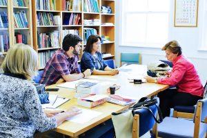 Escuela de inglés en Chester | English in Chester 6
