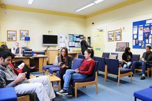Escuela de inglés en Chester | English in Chester 9