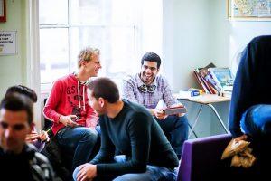 Escuela de inglés en York   EiY English in York 11