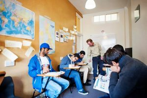 Escuela de inglés en York   EiY English in York 14