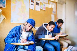 Escuela de inglés en York   EiY English in York 3
