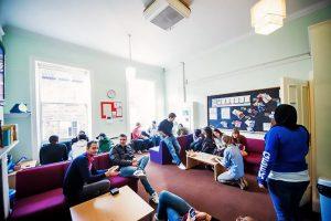 Escuela de inglés en York   EiY English in York 6