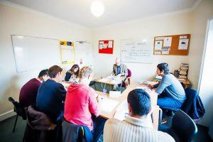 Escuela de inglés en York   EiY English in York 8