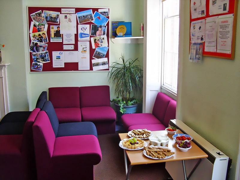 Escuela de inglés en York   EiY English in York 9