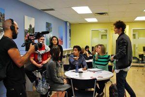 Escuela de inglés en Toronto | English School of Canada ESC Toronto 12