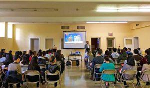Escuela de inglés en Toronto | English School of Canada ESC Toronto 14