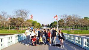 Escuela de inglés en Toronto | English School of Canada ESC Toronto 15
