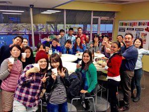 Escuela de inglés en Toronto | English School of Canada ESC Toronto 17