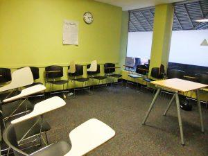 Escuela de inglés en Toronto | English School of Canada ESC Toronto 18