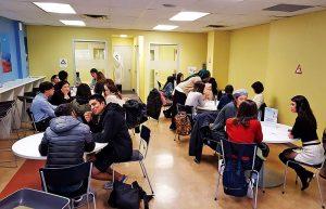 Escuela de inglés en Toronto | English School of Canada ESC Toronto 19