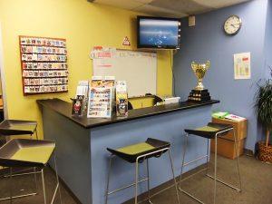 Escuela de inglés en Toronto | English School of Canada ESC Toronto 20