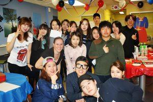 Escuela de inglés en Toronto | English School of Canada ESC Toronto 4