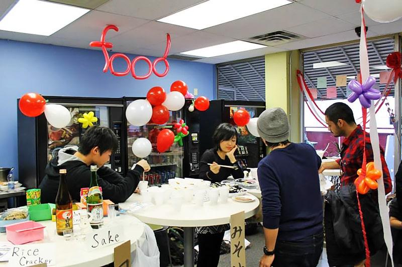 Escuela de inglés en Toronto | English School of Canada ESC Toronto 8