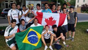 Escuela de inglés en Toronto | English School of Canada ESC Toronto 9