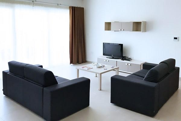 Alojamiento escuela de inglés ESE Malta   European School of English: Apartamentos Astolat 1
