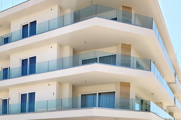 Alojamiento escuela de inglés ESE Malta   European School of English: Apartamentos Astolat 4