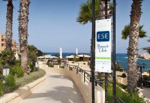 Escuela de inglés en Saint Julian's   ESE Malta European School of English 14