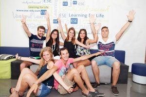 Escuela de inglés en Saint Julian's   ESE Malta European School of English 19