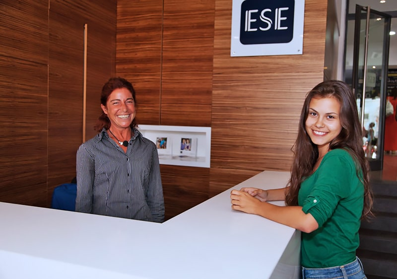 Escuela de inglés en Saint Julian's   ESE Malta European School of English 6