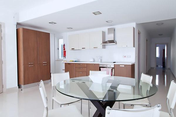 Alojamiento escuela de inglés ESE Malta   European School of English: Apartamentos Tamarisk 1