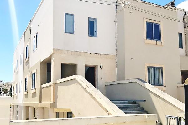 Alojamiento escuela de inglés ESE Malta   European School of English: Apartamentos Valley View 5