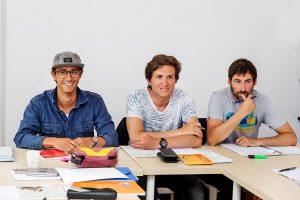 Escuela de francés en Biarritz | France Langue Biarritz 15