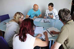 Escuela de francés en Biarritz | France Langue Biarritz 19